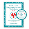 NEW!  Wise Guide Enrichment Activity Worksheets N-Z
